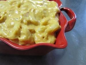 ?pumpkin mac and cheese