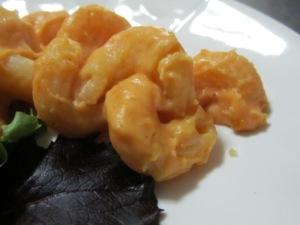 pumpkin mac and cheese ???