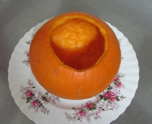 pumpkin custard2