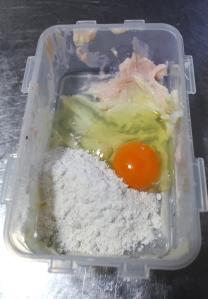 left over cream  7
