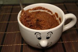 Mug cake 8