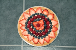 berry cream pie 9