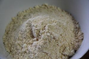 chickpea flour 4