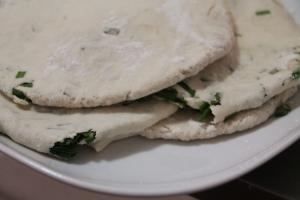 chive pancake10