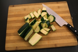 zucchini pie 2