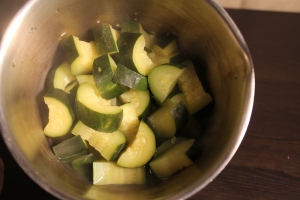 zucchini pie 7