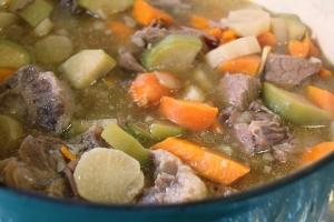beef noodle soup21
