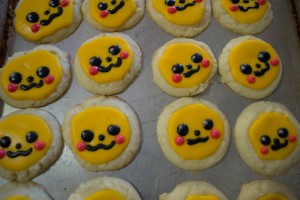 Pokemon Sugar Cookies-20
