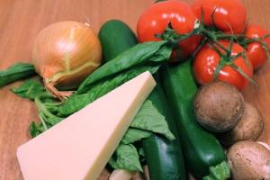 veggie-bake