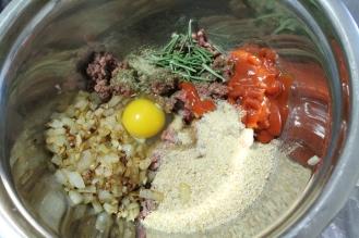 cauliflower meatloaf 4