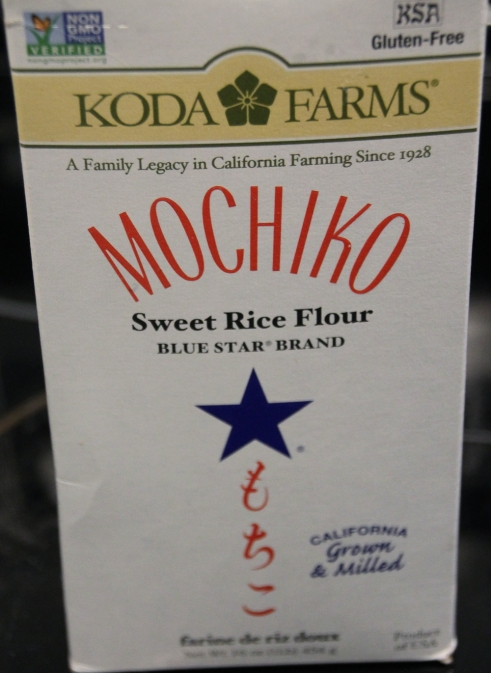 mochi taiyaki 2