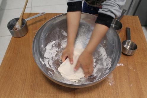 Salt Dough 12