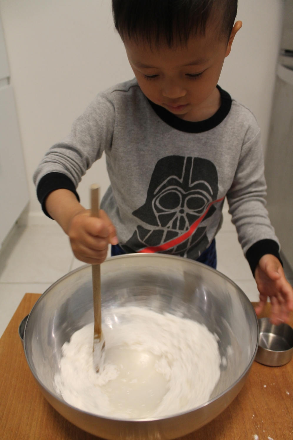 Salt Dough 9